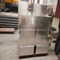 Galvanized Steel Laser Cutting Service