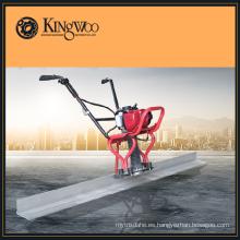GX35 Máquina de nivelación de suelos / de hormigón de gasolina Regla de vibraciones / regla de potencia