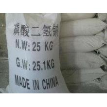 98.0% Sodium Dihydrogen Phosphate Anhydrous (MSP) Industrial Grade