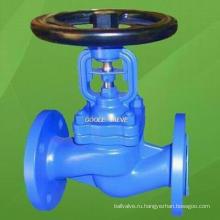 Стандарт DIN Пыльник Загерметизированная Клапан запорный (GWJ41H)