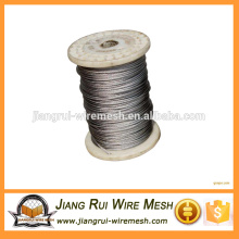 high quality low price stainless wire