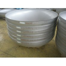 Hot selling attractive price for Stainless Steel Elliptical Dish 2:1 True Ellipsoidal head export to Mauritius Wholesale