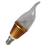 Good price and high quality E12 LED bulb lights