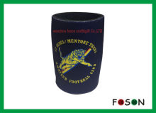 Neoprene Cool Can Bottle Cooler Koozie Holder Custom For Promotion