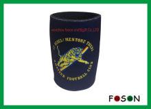 Neoprene Cool Can Bottle Cooler Koozie Holder Custom For Promotion
