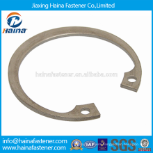 Best Price DIN 472 Carbon Steel /Stainless Steel Jump ring for hole /Retaining rings for bores