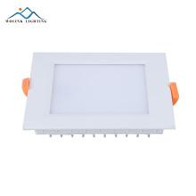 Hohes Lumen 6w 420lm führte Flachbildschirmwandleuchte, ul-LED-Flächenlicht