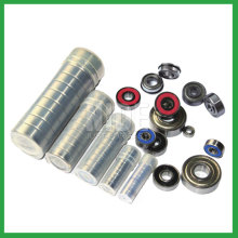 Customized Non Standard Motor Ball Bearings