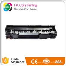 Cartuchos de Toner Compatíveis CF283A para Toner HP Laserjet M125 / M126 / M127f / 201/225 (283A)