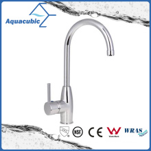 Lead Free Brass Single Handle Health Kitchen Faucet (AF9501)