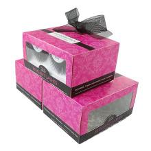 Charming OEM False Eyelash Packaging Box