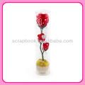 Schöne Förderunggeschenk schöne Seife Rosen