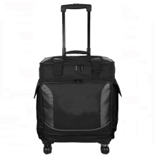 Large capacity Carrying Travel Picnic Insulated Trolley Wine Cooler Bag