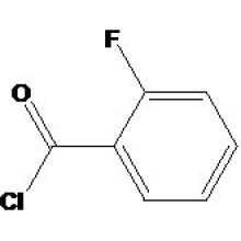 2-Fluorobenzoyl Chloride N ° CAS: 393-52-2