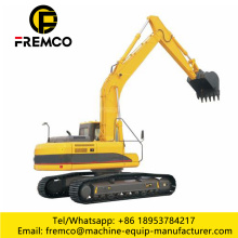 36 Ton Crawler Excavator Machine Price
