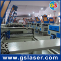 Máquina de corte del laser del CNC de la alta calidad hecha en China GS9060 100W