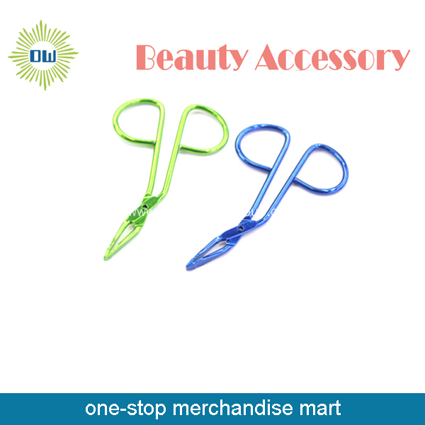 Top Quality Stainless Steel Eyebrow Clamps Set