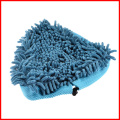 Free Shipping! Blue Big size microfiber cloth cleaning for Floor Cover for H2O Mop X5 /Vax X2 /Bionaire Steam Mop Household