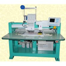 Máquina de bordado multifunción de cabeza simple Lejia