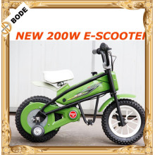 200 w mini electric scooter for kids