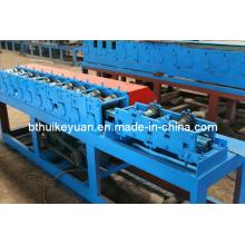 Steel High-Class Roll Shutter Door Forming Machine