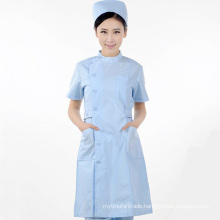 design nurse white uniform