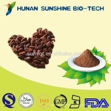 Топ горячие 2015 Медицина для сексуальной силы сексуальную выносливость какао, шоколадный экстракт какао