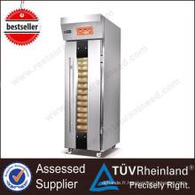 Réflecteur de pâte électrique standard d'équipement commercial de restaurant