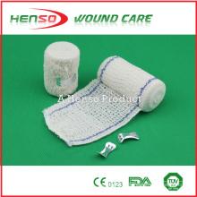 Bandage médical de crêpes