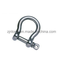 European Type Bow Shackle Dr-Z0002