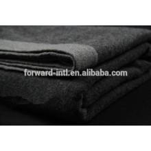 Suave sensación alta calidad nuevos diseños de punto mantas precio