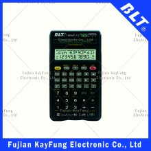 183 Funktion Einzellinienanzeige Scientific Calculator (BT-183)