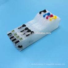 LC663 cartouche d'encre pour Brother MFC-J2320 MFC-J2720 Imprimante