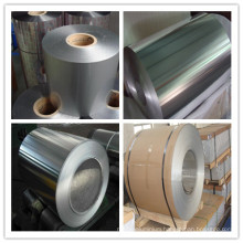 Hot Rolling Aluminum Coil