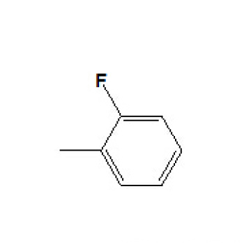 2-Fluorotoluène N ° CAS 95-52-3
