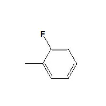 2-Fluorotoluene CAS No. 95-52-3