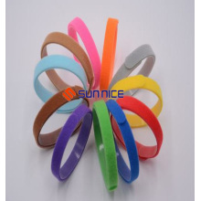 China for Hook And Loop Cable Tie Custom Color Hook and Loop Cable Tie export to France Suppliers