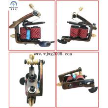 Machine professionnelle de tatouage Coupe de fil en acier inoxydable (TM0515)