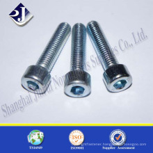 din912 m12 hex socket head bolt grade 4.8/8.8