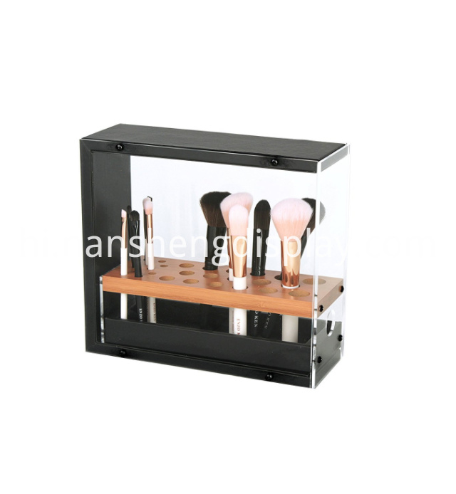 Acrylic Brush Holder Organizer