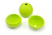 Ais Lfgb bola warna hijau