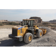 SHANGCHAI ENGINE SEM658C WHEEL LOADER