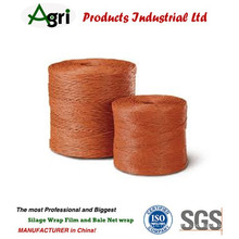 Agricultural new colorful PP hay baler twine