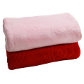 Microfiber Hair Dry Towel Cleaning Hairdresser Using