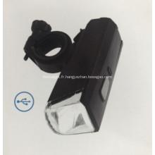 Accessoires de vélo et éclairage de vélo LED