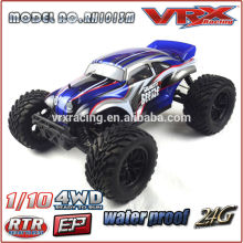 VRX Racing Brand 1/10th Electric Powered Truck, Mega BLX10 Brushless in China