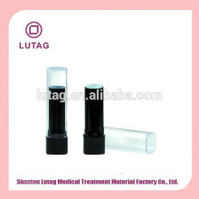 Empty Cosmetic Packaging Lip Stick Tube lip balm tube