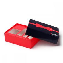 Boîtes-cadeaux en papier huile essentielle 2PC