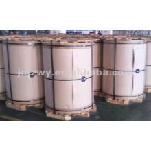 5052 h32 high temperature aluminum coils/hot rolling coil