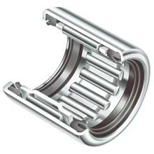 GCr15SiMn Rouleaux à aiguilles à tête conique pour roulements industriels